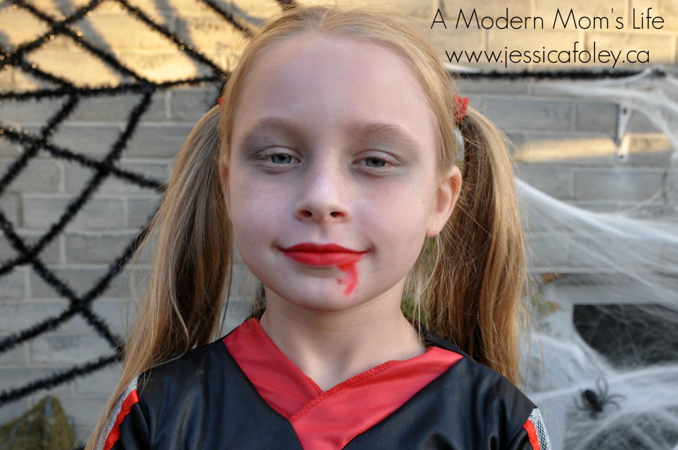 Emma Zombie 2016
