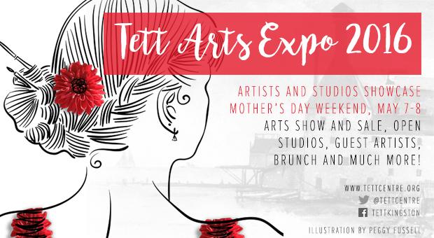 Tett Expo 2016