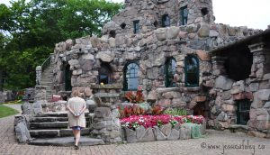 Boldt Castle 1000 Islands
