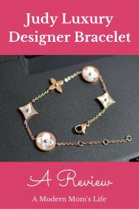Judy Luxury Designer Bracelet - A Review