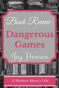 Dangerous Games Book Review