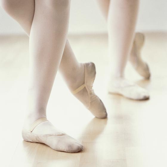 surving being a dance parent