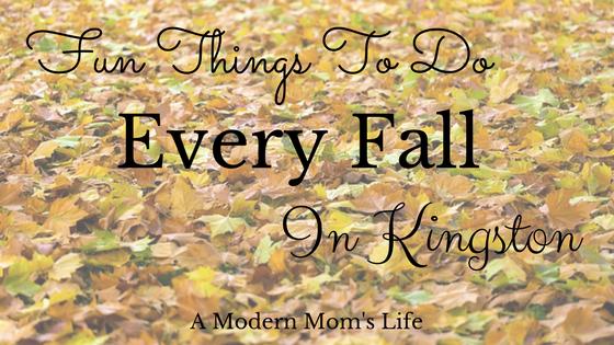 Fun Things To Do Every Fall In Kingston