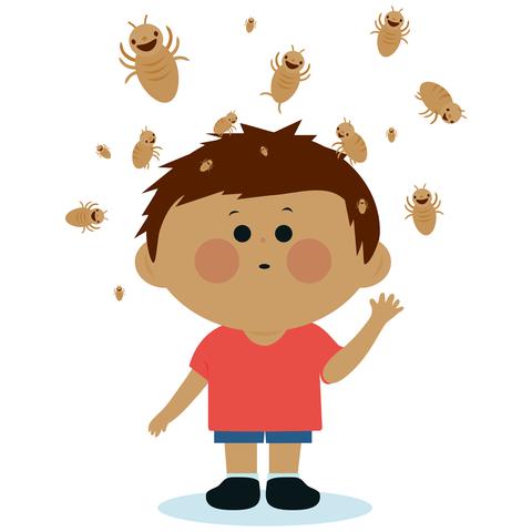 Head Lice Super Lice