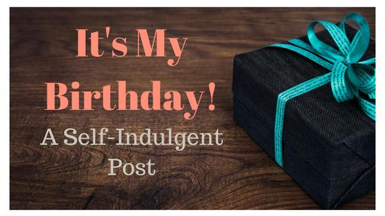 my birthday