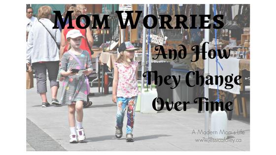 Mom Worries