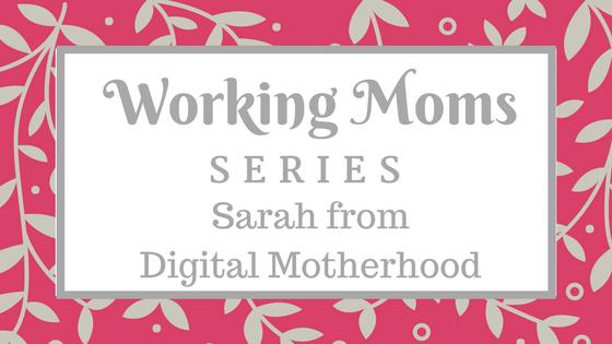 Digital Motherhood