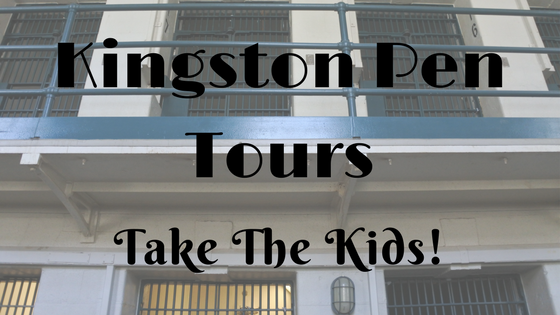 Kingston Pen Tours