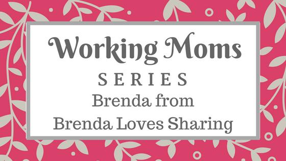 Brenda Loves Sharing