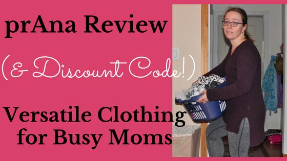 prAna Review (& Discount Code)