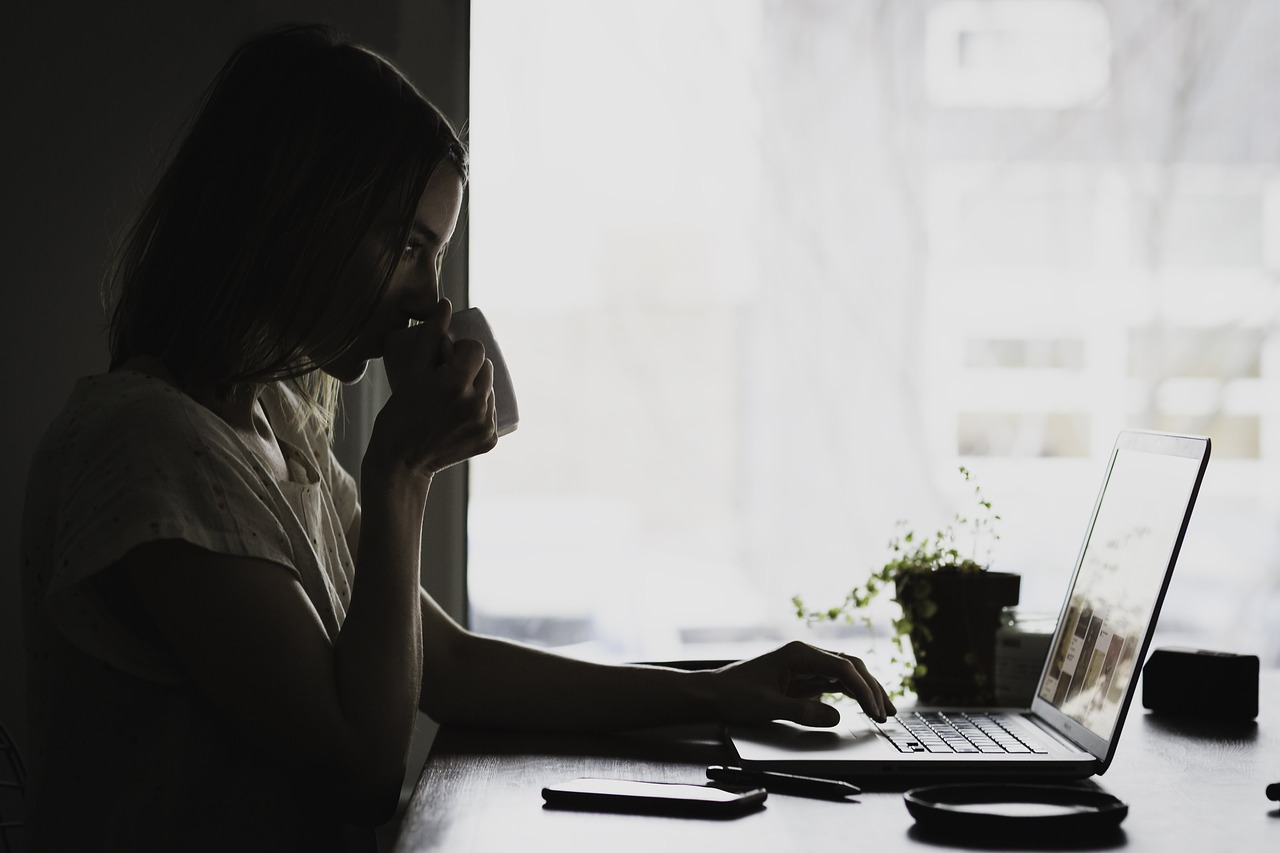 find time for blogging
