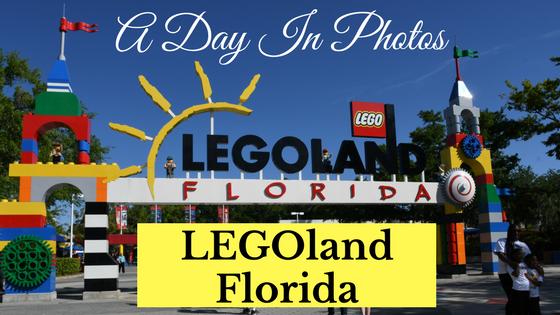 A Day In Photos Legoland Florida