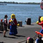 Pirate Show LEGOland Florida