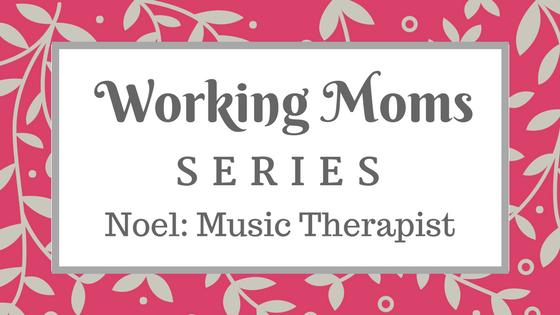 Noel Music Therapist