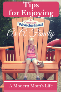 Tips for Enjoying Canada's Wonderland as a Family