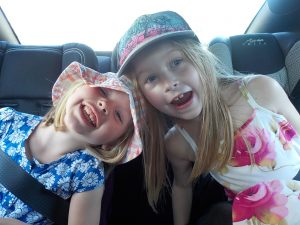 Ways to Survive Travelling with Kids and Tweens