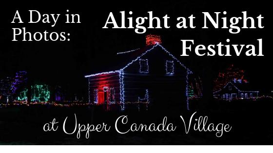 Alight at Night Festival