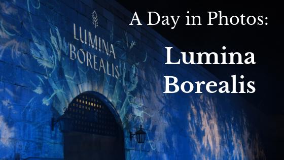 Lumina Borealis