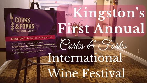 Corks & Forks International Wine Festival
