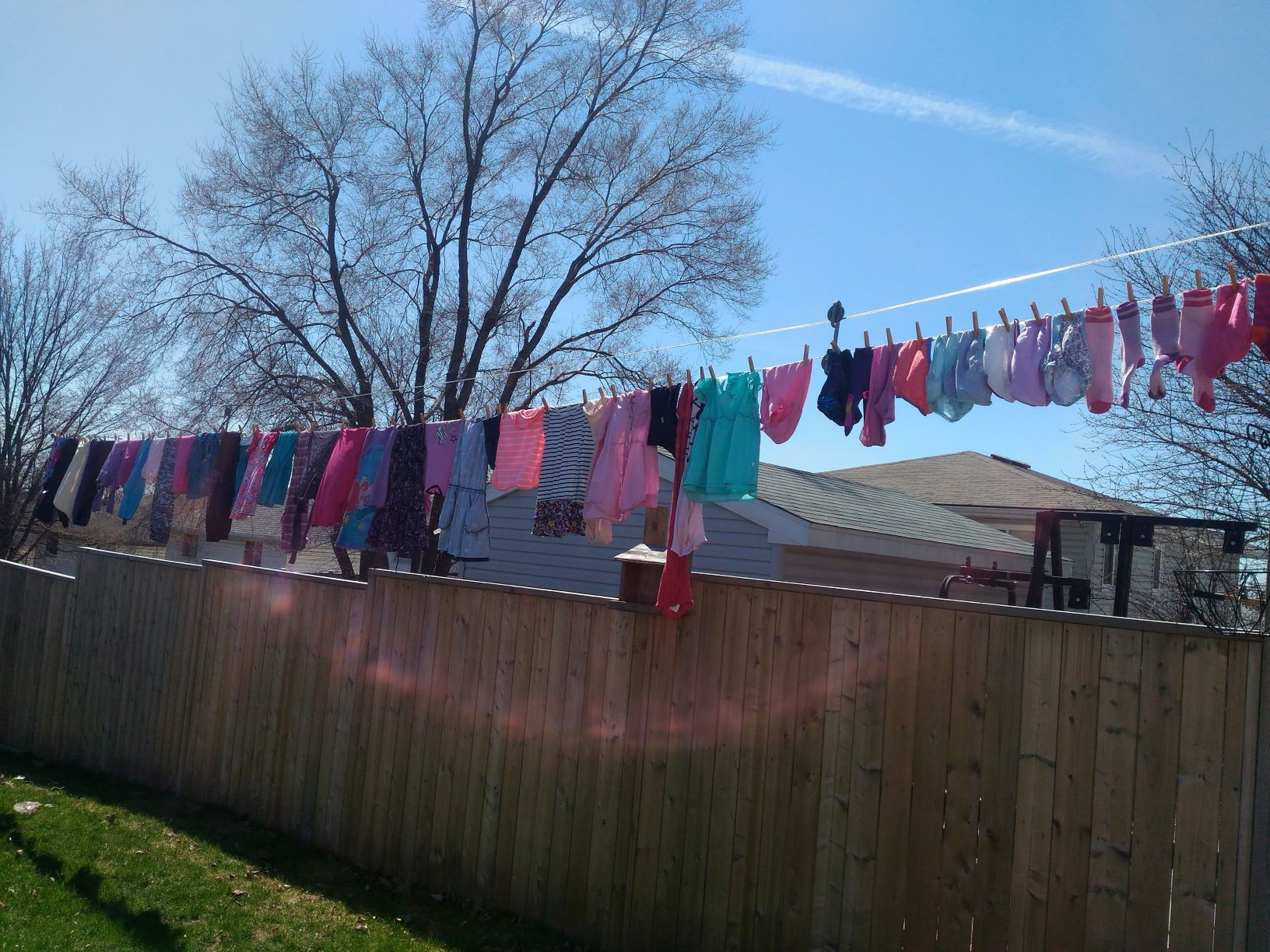 clothesline busy mom must haves