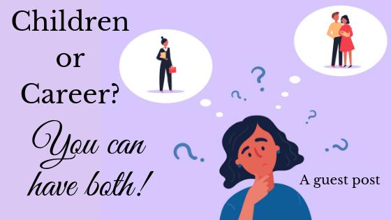 Children or Career