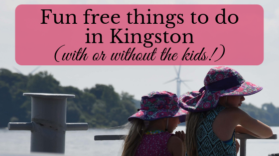 Free things to do in Kingston