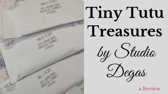 Tiny Tutu Treasures Review
