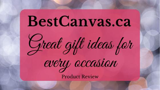 BestCanvas Review