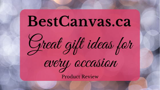 BestCanvas Review