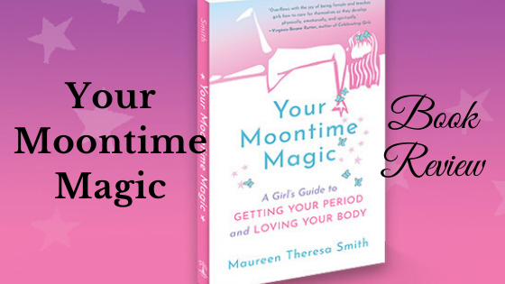 Your Moontime Magic