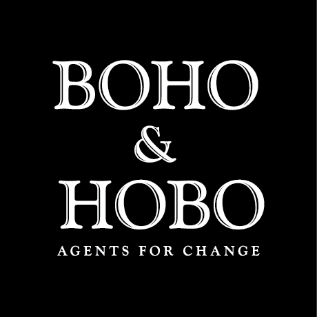 mom-run businesses during the pandemic BOHO & HOBO