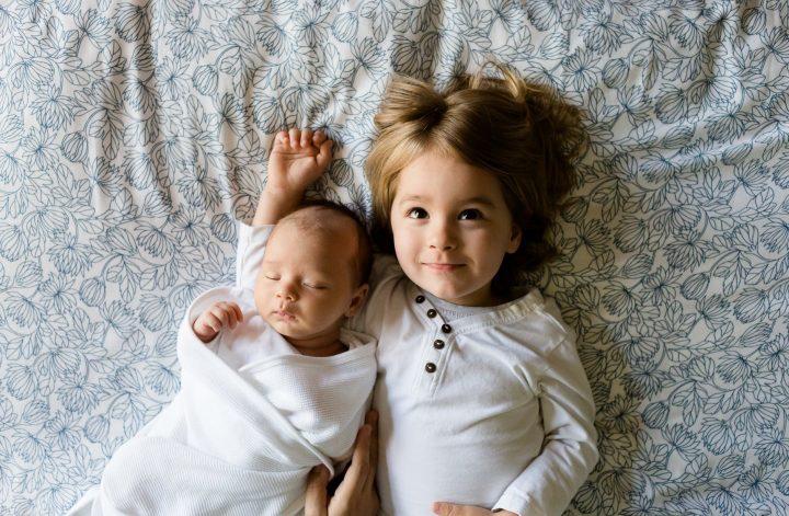 love baby boys family