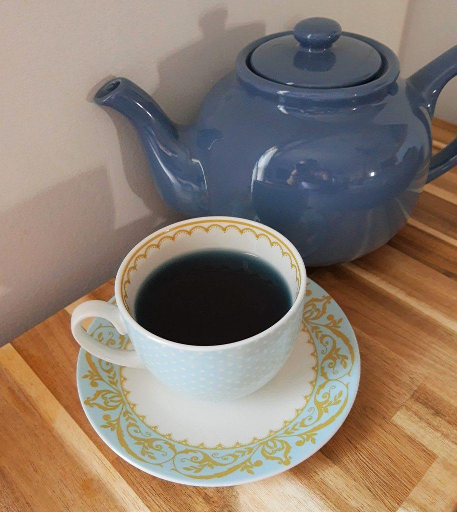 Bella Luna Blue Tea